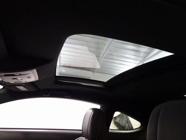 2017 Lexus RC