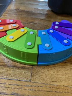 Toy Xylophone Puzzle for Sale in St. Petersburg,  FL