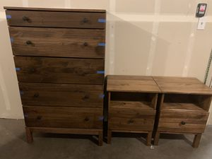 Bedroom Set for Sale in Mill Creek, WA