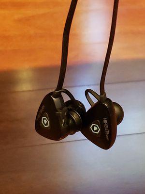 HIFI ELITE SPORT Earbuds for Sale in Milpitas, CA