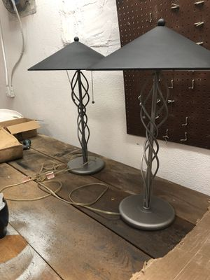 Lamps for Sale in Dania Beach, FL