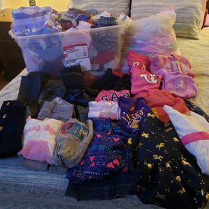 Girls Clothes Newborn To 3T for Sale in Stanton, CA