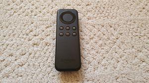 Amazon Fire TV Remote for Sale in Gardena, CA