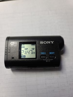 SONY STEADYSHOT CAM HDR-AS20 for Sale in Phoenix, AZ
