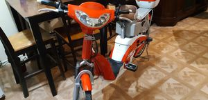Electric bicycle for Sale in Castle Hills, TX