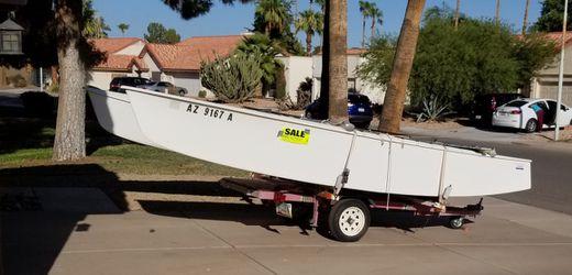 1980 Prindel 16 ft. Sailboat for Sale in Chandler,  AZ