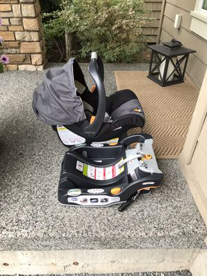 Chicco keyfit 30 for Sale in Mill Creek, WA