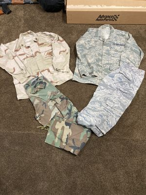 Camo Clothing for Sale in Butler, PA