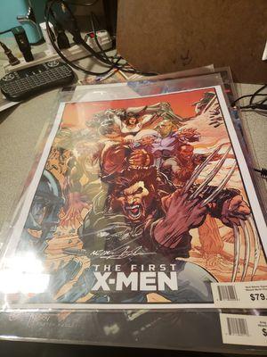 The first xmen for Sale in Eldridge, IA