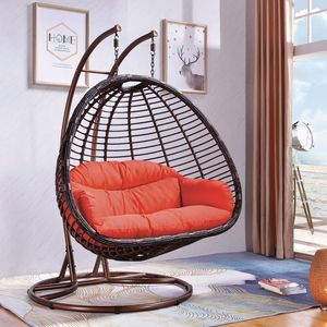 new cradle chair (two seats) for Sale in Irvine, CA