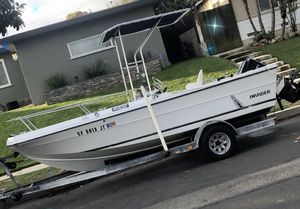 Center Console Fishing Boat for Sale in Westchester, CA