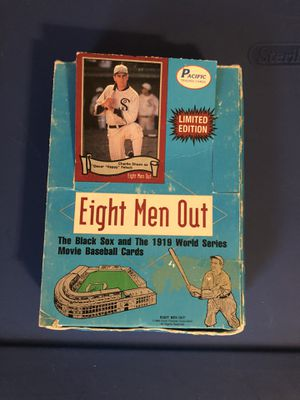 Baseball card pack for Sale in Nashville, TN