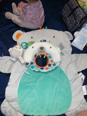 play mat/tummy time mat for Sale in Long Beach, CA