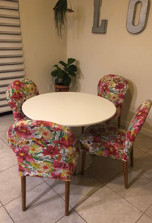 Target chairs (4) opalhouse for Sale in Hialeah, FL