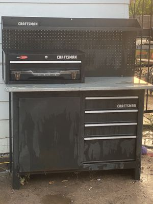 Craftsman Work bench for Sale in Corona, CA
