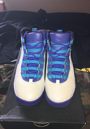 AIR JORDAN RETRO 10 BG for Sale in Austin, TX