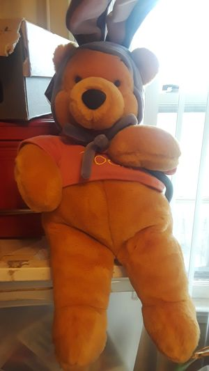 Pooh Disney for Sale in Inman, SC
