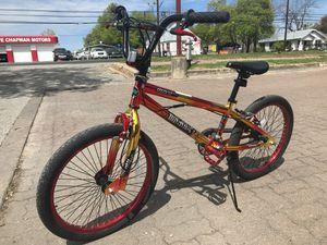 Ozone 500 marauder 20 inch bmx kids bike for Sale in Austin, TX