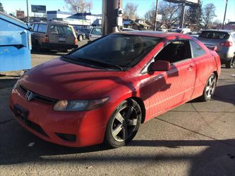 2007 Honda Civic for Sale in Denver,  CO