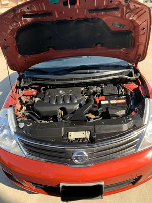 NISSAN VERSA 2011 for Sale in Tracy, CA