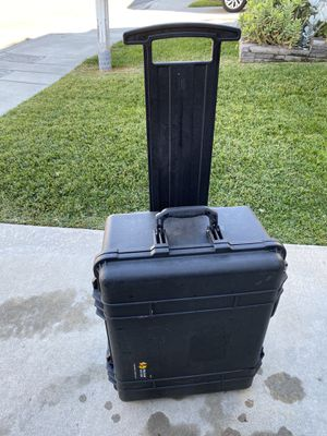 Pelican 1560 Case for Sale in Mission Viejo, CA