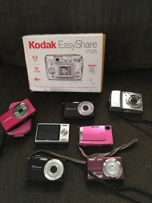 Cameras for Sale in Boston, MA