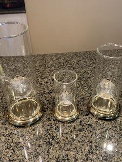 Hurricane Oil Lamps for Sale in Renton,  WA