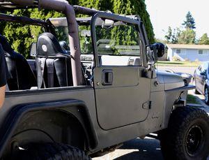 1997 Jeep TJ. 9995.00 for Sale in Auburn, WA