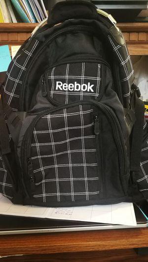 Reebok like new laptop school day Pack hiking Backpack for Sale in Swissvale, PA