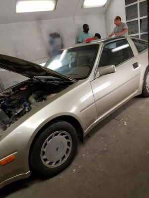 Nissan 300ZX 1989 for Sale in Severn, MD