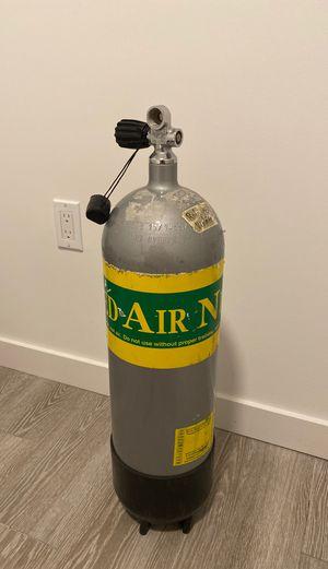 Steel Scuba Tank for Sale in Miami, FL