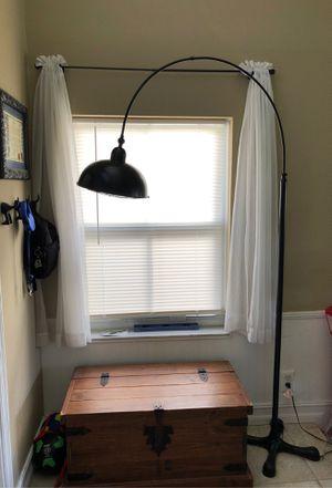 "82"" Standing Floor Lamp for Sale in Davie, FL"