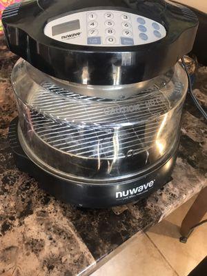 Nuwave Pro Plus for Sale in Tucson, AZ