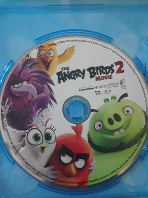 2 DVDs for 1 pri e for Sale in Stockton, CA