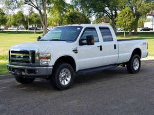 2008 Ford Super Duty F-350 SRW for Sale in Portland, OR