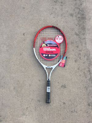 Rodger Federer brand new tennis racket for Sale in San Diego, CA