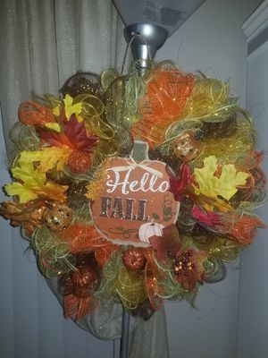 Holiday door wreaths for Sale in Thousand Oaks, CA