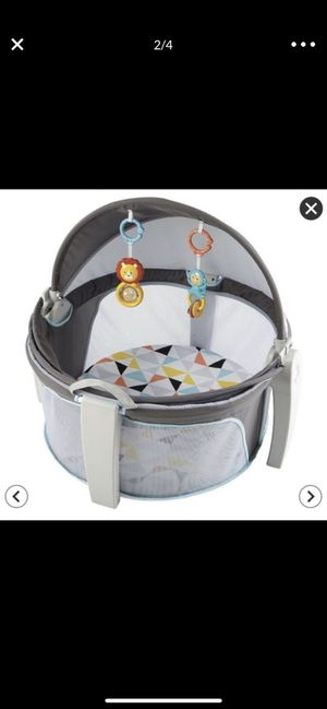 Fisher price on the go baby dome for Sale in Miami, FL