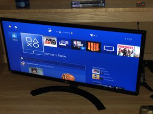 UltraWide LG Monitor for Sale in Fort Belvoir, VA