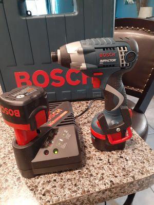 Bosch power drill for Sale in Ruskin, FL