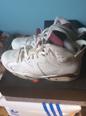 Jordan retro 6 for Sale in New York, NY