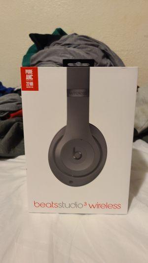 Beats Studio3 for Sale in Vancouver, WA