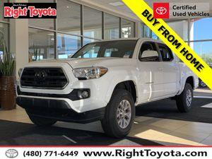 2019 Toyota Tacoma for Sale in Scottsdale, AZ