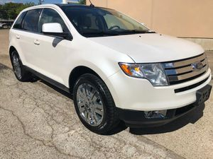 2010 ford edge limited 4dr crossover for Sale in Dallas, TX