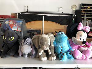 Disney Stuffed Animals for Sale in Las Vegas, NV