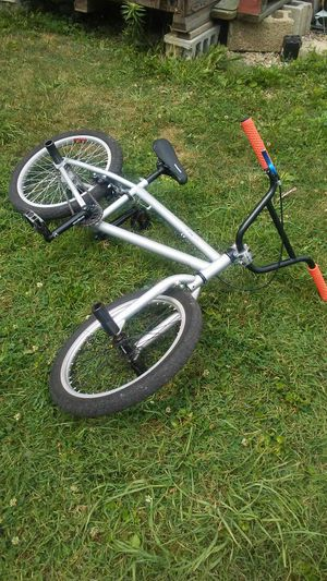 Mongoose culture bmx for Sale in Chesterville, OH