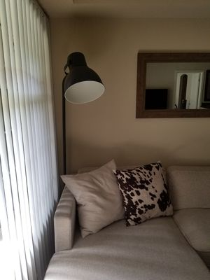 Industrial Style Floor Lamp for Sale in Los Angeles, CA