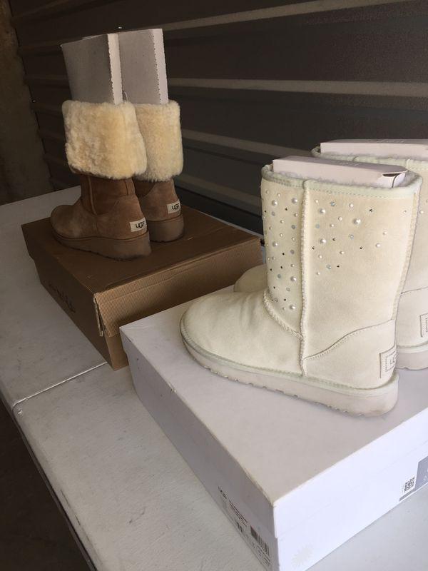 Uggs boots sz 11