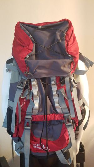 Outdoor backpacks different colors for Sale in Chula Vista, CA