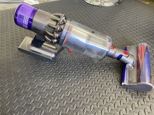 Dyson V11 Vacuum, Brand New only Used Once Or Twice, What You See Is What You Get, Motörhead and Soft Roller Head, asking 280 for Sale in Daly City, CA